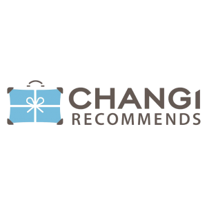 Changi Recommends-logo